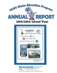 SAWS Annual Report